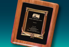 Industry Achievement Award