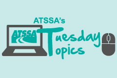 Tuesday Topics Logo